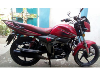 Victor-R V100Link new condition bike 2015